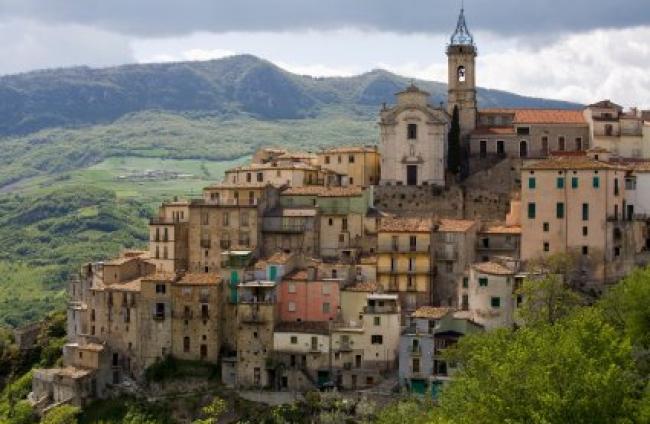 Abruzzo-Villas