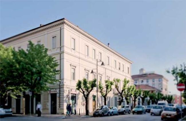 B&B Dimora Novecento in Pescara, exterieur