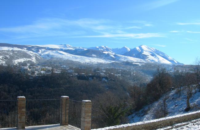 Borgo San Martino agriturismo Il Portone 2