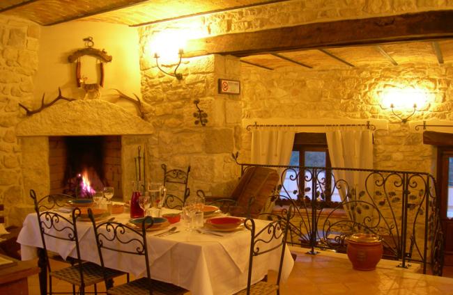 Borgo San Martino agriturismo Il Portone 4