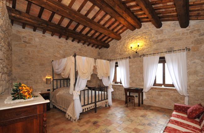 Borgo San Martino agriturismo Il Portone 7