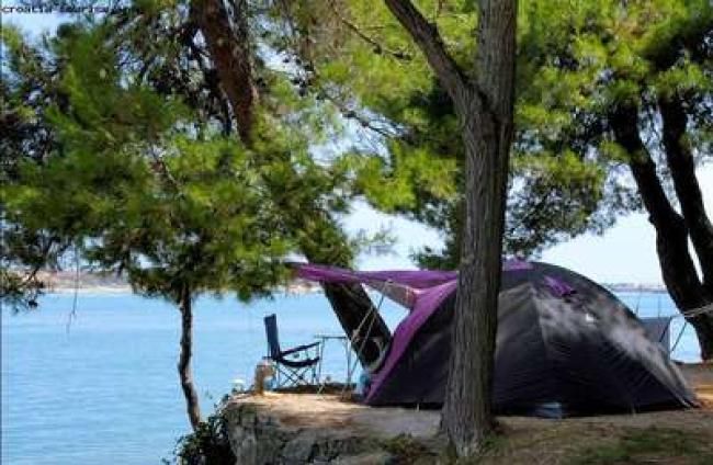 Camping Abruzzo