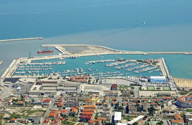 Pescara Marina 2