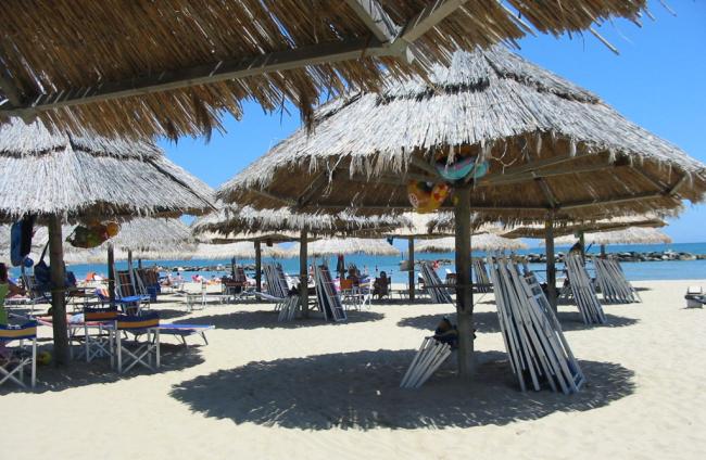 Pescara Spiaggia