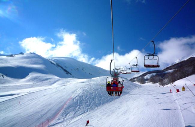 SkiLift Abruzzo