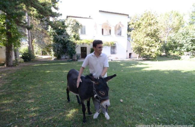 madonnadangelli-04-Agriturismo