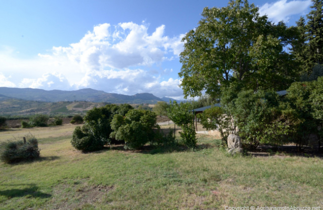 madonnadangelli-27-Agriturismo