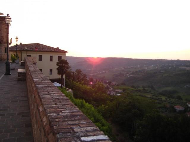 Locanda del Vecchio Borgo in Vacri, Abruzzen
