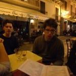 Uitgaan in Pescara