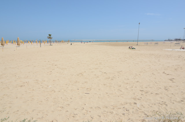 Pescara Strand strand pescara pescara nl